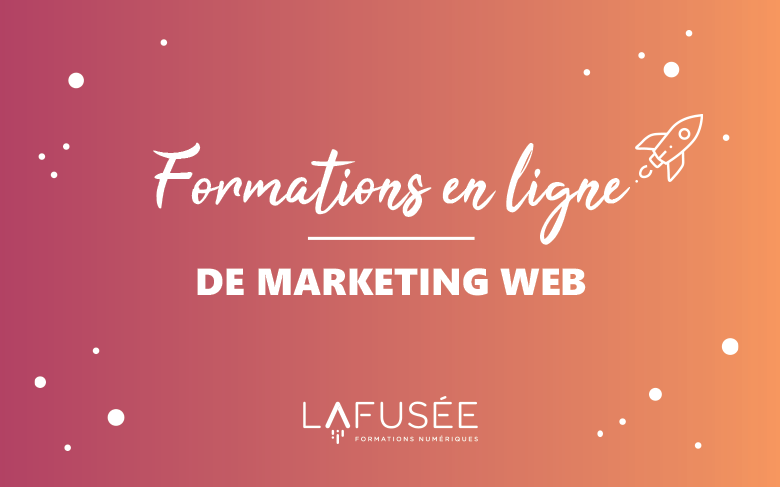 formation en ligne webmarketing