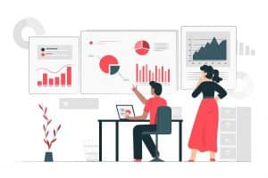 analyser ses résultats médias sociaux