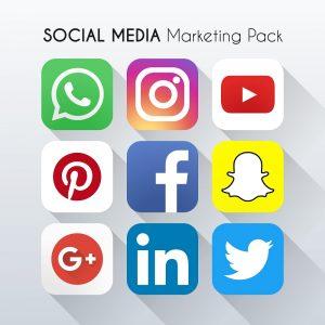 Audience stratégie média sociaux